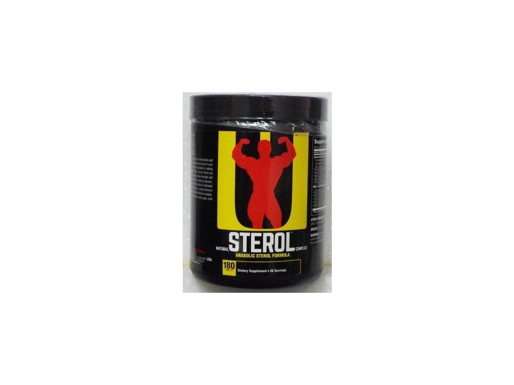 Universal Natural Sterol Complex 180 tbl