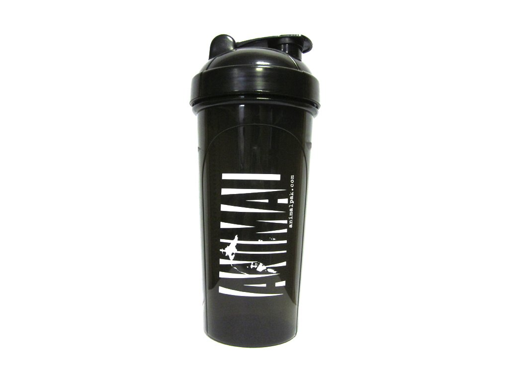 ANIMAL White Shaker Cup