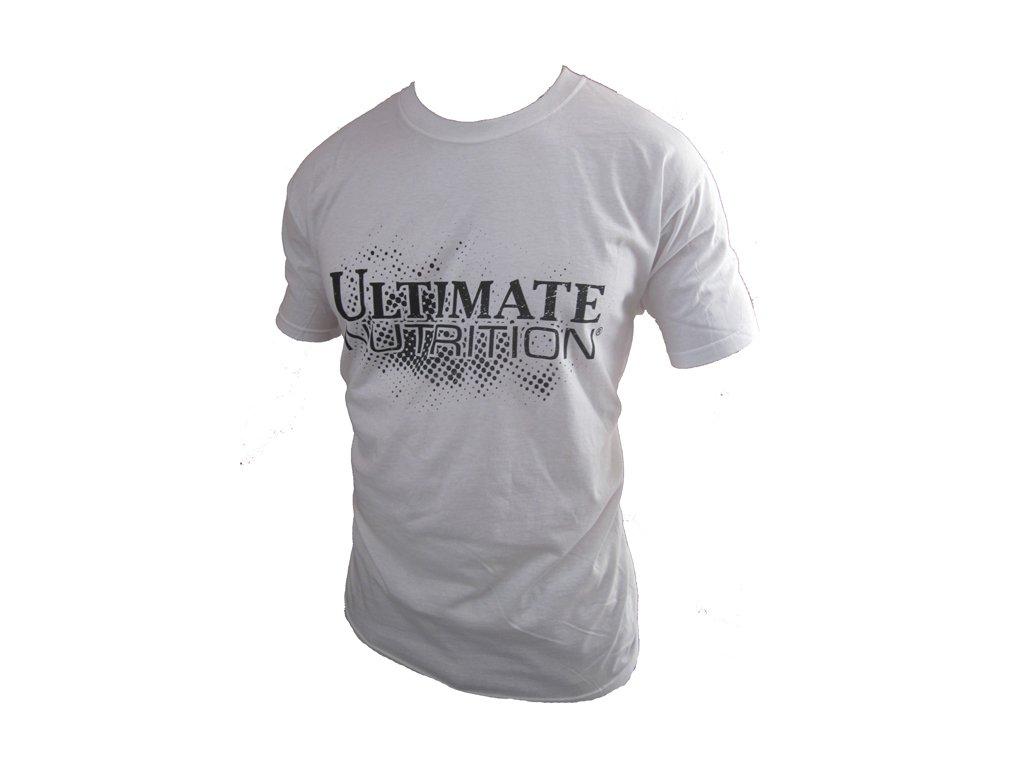 Ultimate Nutrition Kulturistické Tričko