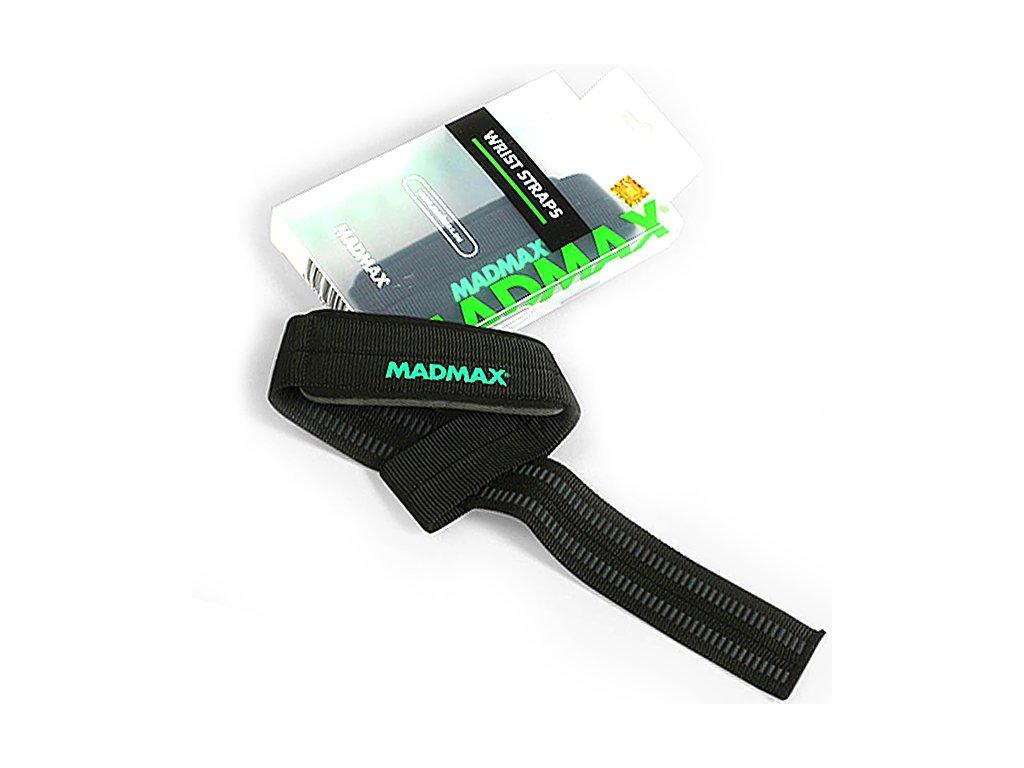 MadMax Trhačky protiskluzové Black / Green
