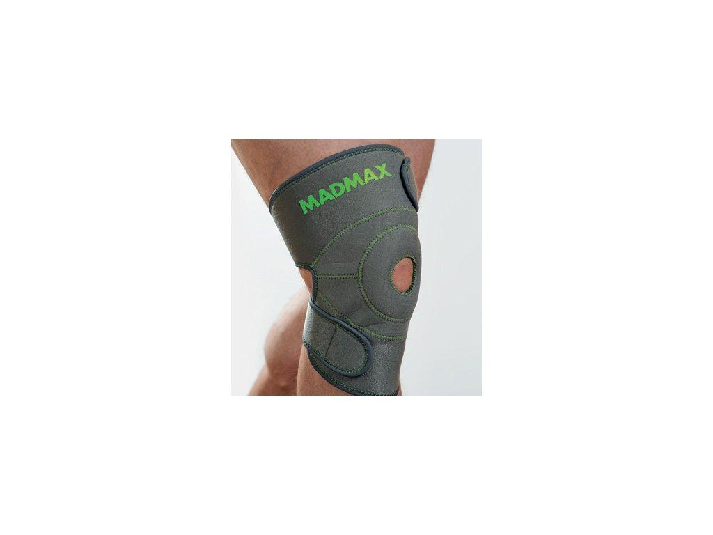 MadMax Bandáže Zahopren - stabilizace čéšky