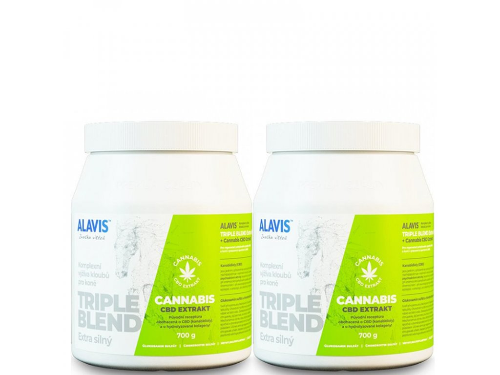 alavis cannabis 1+1