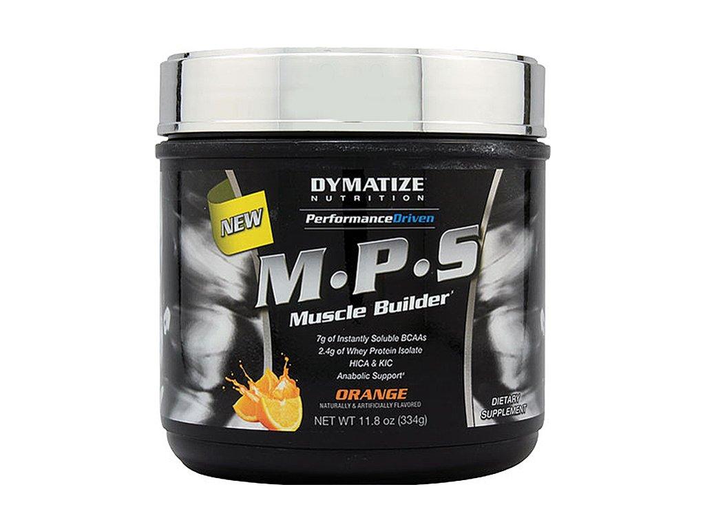 Dymatize MPS 334g exp.
