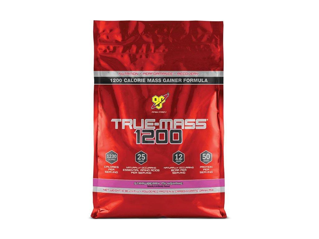BSN True Mass 4650 g exp.  + Dárek dle vlastního výběru