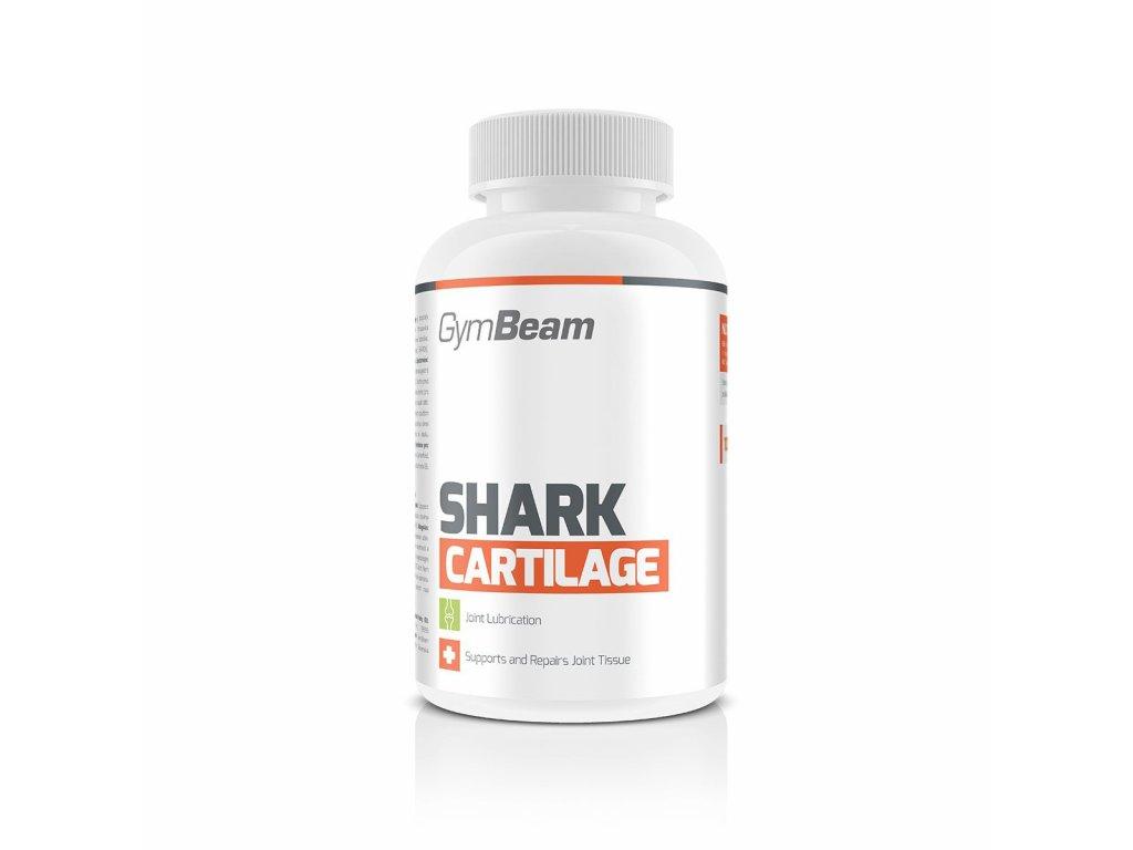 Žraločí chrupavka 100 kaps - GymBeam