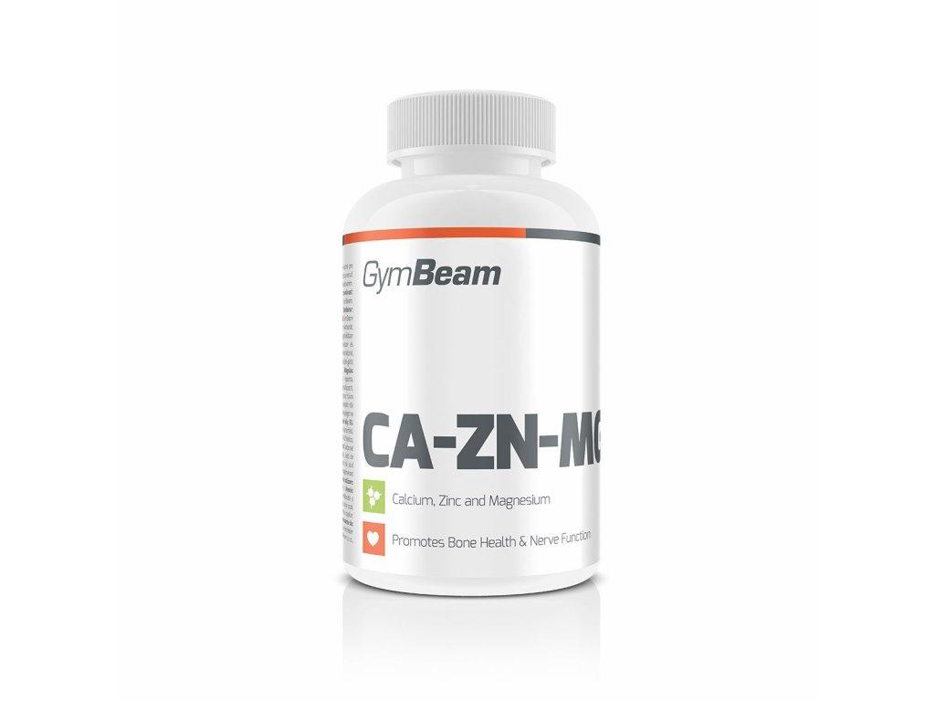 Ca-Zn-Mg 60 tab - GymBeam