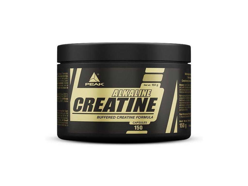 peak creatine alkaline 150 kaps