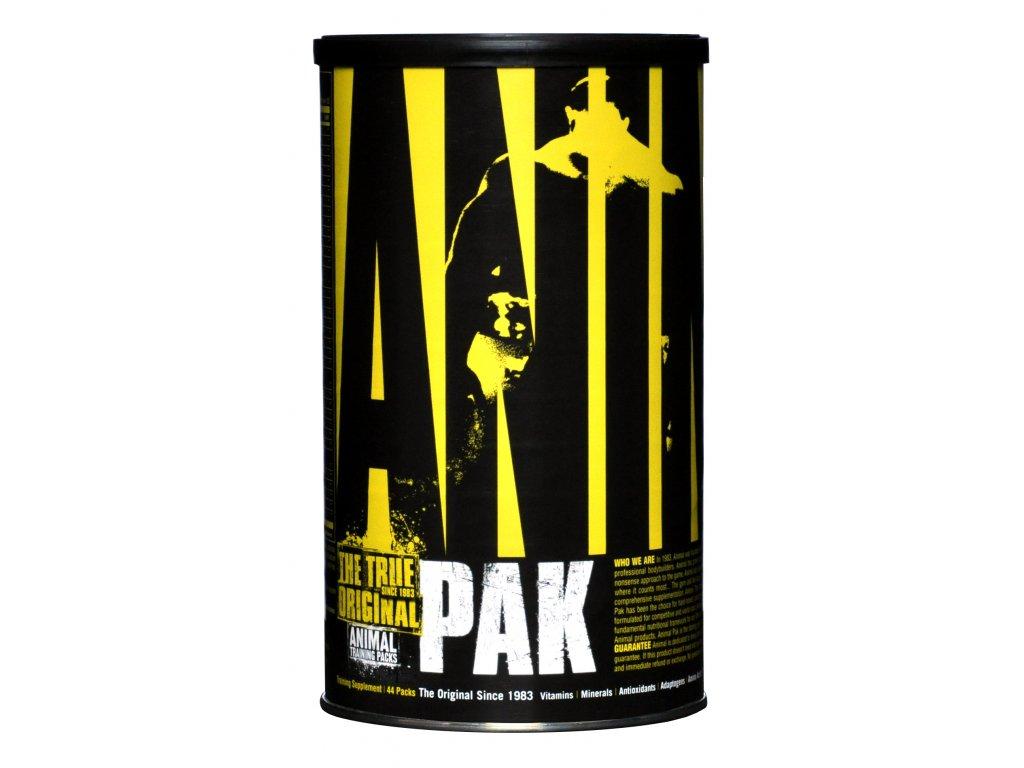 Animal Pak 44pks