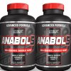 Anabol 5 BLACK NEW 120 cps 1+1