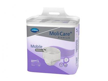 MoliCare® Mobile 8 kapek vel. L savost 2279 ml 14 ks