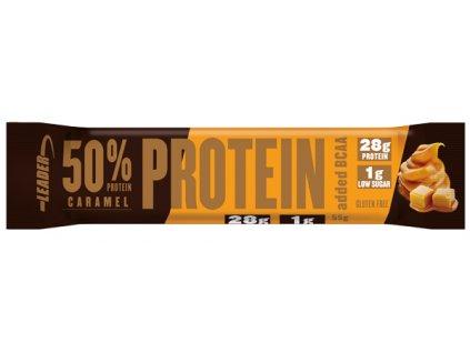 50% LEADER Protein BAR - 55g
