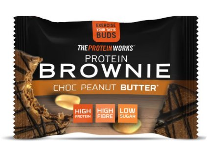 TPW Protein Brownie 40 g