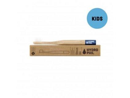 Hydrophil Bambusový kartáček pro děti (soft)