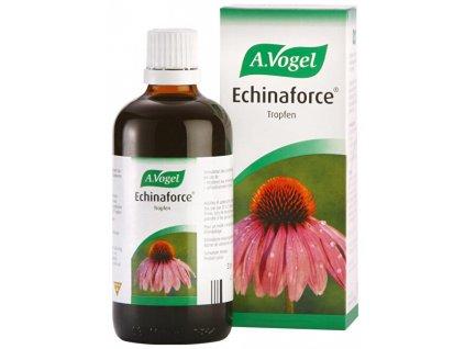 Echinaceové kapky - 100 ml (A.Vogel)