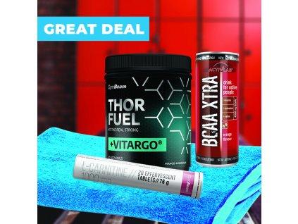 thor grat deal