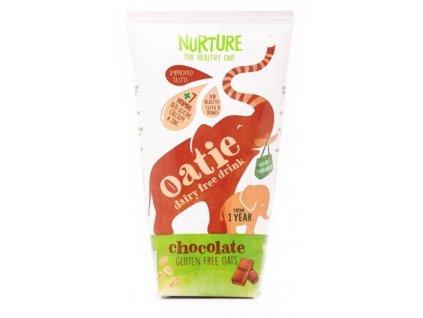 Nurture Oatie Dairy Free Drink Chocolate 200 ml