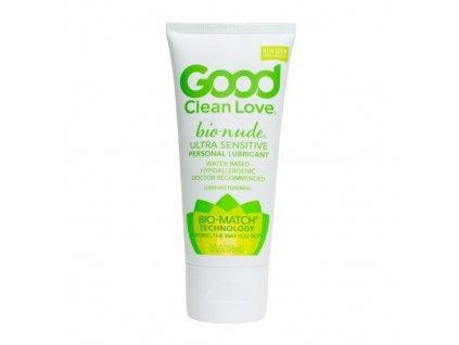 Good Clean Love BioNude Ultra jemný lubrikační gel 88 ml