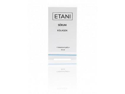 ETANI Kolagen sérum 30 ml