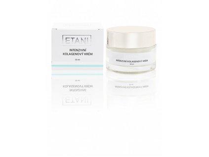 ETANI Intenzivní kolagenový krém 50 ml