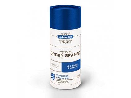 Aromatica Dobrý spánek 50 ml