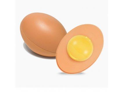 Holika Holika Čisticí pěna Sleek Egg (Smooth Skin Cleansing Foam) 140 ml