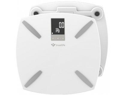 Truelife Osobní váha - TrueLife FitScale W3