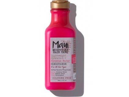 MAUI Hydratační kondicionér pro všechny typy vlasů s Ibiškem 385 ml