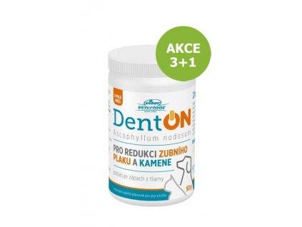 DentON (De-Plague) 50g 3+1 ZDARMA