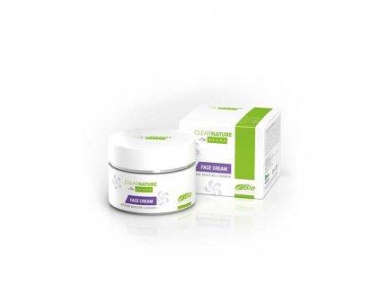 Akuna BIO Hydratační denní krém 51 ml
