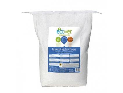 Ecover Koncentrovaný prací prášek na barevné i bílé prádlo 7,5 kg