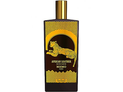 Memo African Leather - EDP