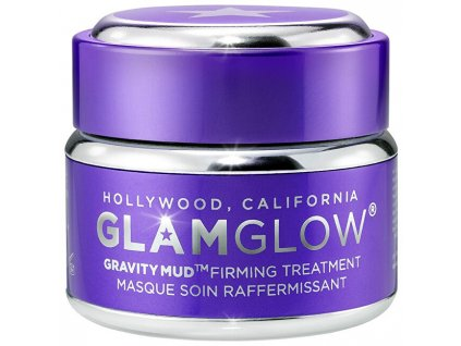 Glamglow Slupovací zpevňující maska Gravitymud (Firming Treatment)
