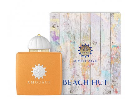 Amouage Beach Hut Woman - EDP - TESTER