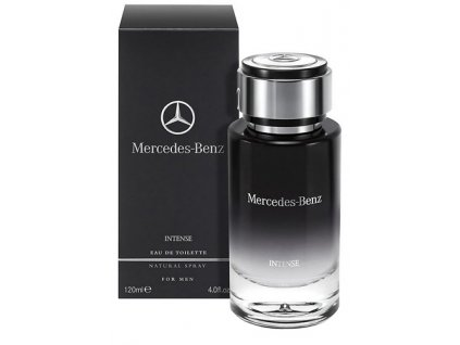 Mercedes-Benz Intense - EDT