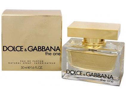 Dolce & Gabbana The One - EDP TESTER