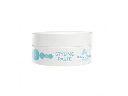 Kallos Modelovací pasta na vlasy KJMN (Styling Paste) 100 ml