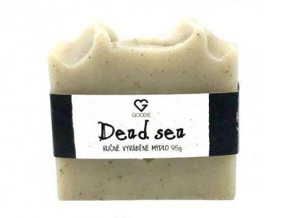 Goodie Přírodní mýdlo - Dead sea 95 g