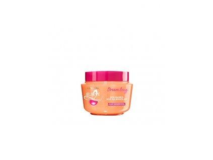 L´Oréal Paris Regenerační maska pro poškozené dlouhé vlasy Elseve Dream Long (SOS Mask) 300 ml