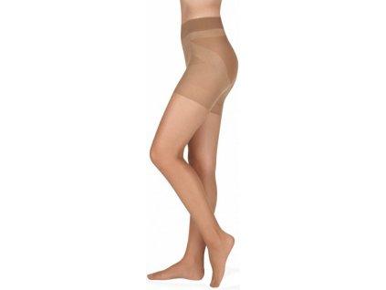 Evona Zeštíhlující punčochové kalhoty LARA 1003 tělové