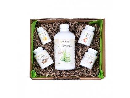 Balíček pro imunitu Natural Medicaments