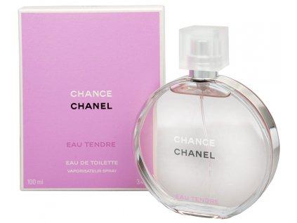 Chanel Chance Eau Tendre - EDT