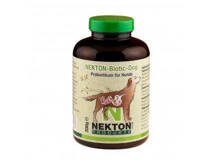 Nekton Biotic Dog - probiotika pro psy 200g