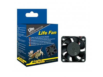 Lucky Reptile Life Fan Blower 3x3x1,8 cm