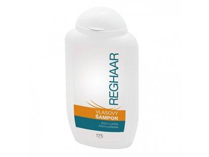 Walmark Reghaar - vlasový šampon proti lupům 175 ml
