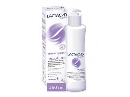 Omega Pharma Lactacyd Pharma Zklidňující 250 ml