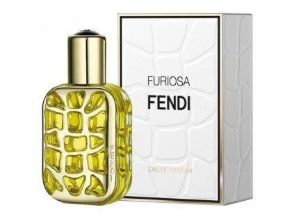 Fendi Furiosa - EDP