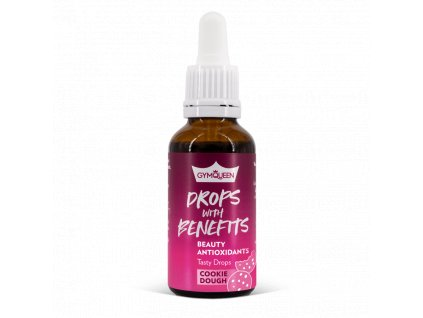 Drops with Benefits Beauty Antioxidants - GYMQUEEN