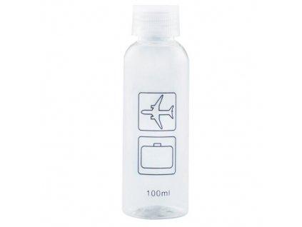 Ostatní Cestovní lahvička (Travel Bottle) 100 ml