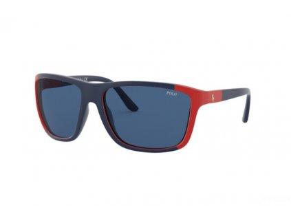 Ralph Lauren Polo Pánské sluneční brýle 0PH4155-580980