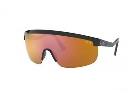 Ralph Lauren Polo Pánské sluneční brýle 0PH4156-5817F9